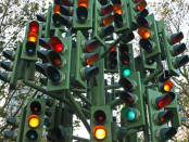 Умные светофоры появятся на улицах Чебоксар