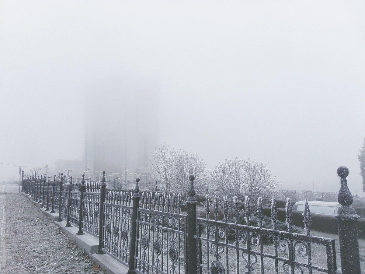 Чебоксары зимой фото