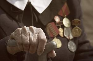 Ветераны труда