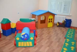 Детский сад Светлячок