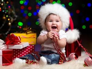 Подари Новый год детям