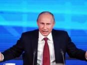 Путин пессимистичен по поводу экономики РФ