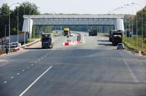 Ремонт дорог в Чувашии