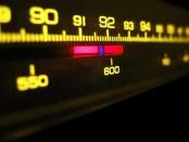 Тăван радио