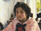 Юбилей Валентина Серова