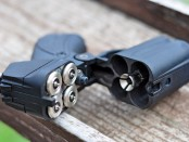 Пистолет ОСА