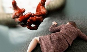 Убийство матери