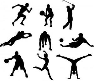 Развитие спорта