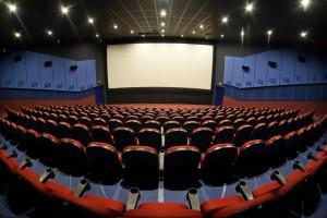 Аренда кинотеатра