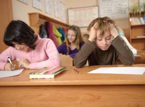 Оптимизация школ