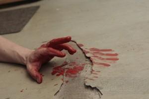 Убийство младшего брата