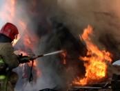 2 пожара