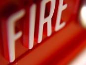 5 пожаров