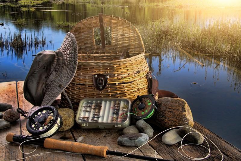 Все для рыбаков